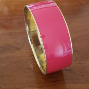 J Crew enamel bracelet